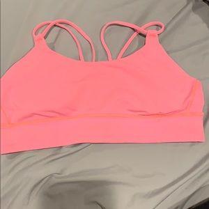 Lululemon sports bra - size 10